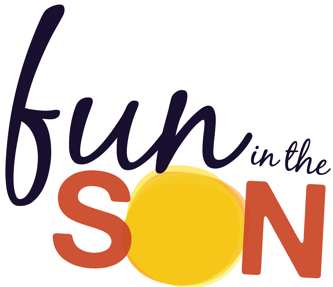 Fun in the Son logo
