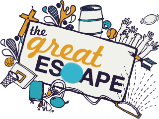 the great escape archives youth conference ministries