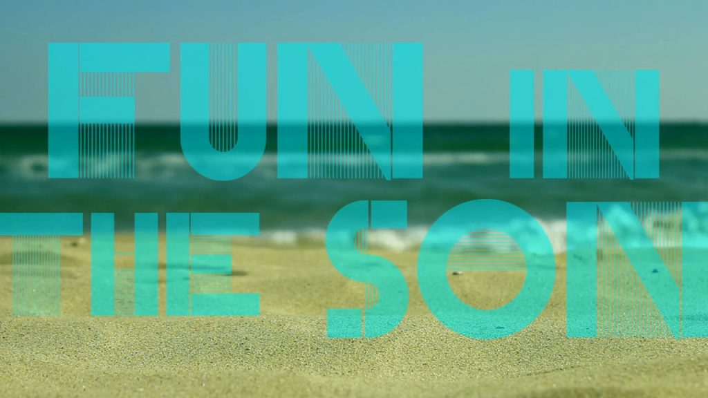 Fun in the Son Northeast 2014