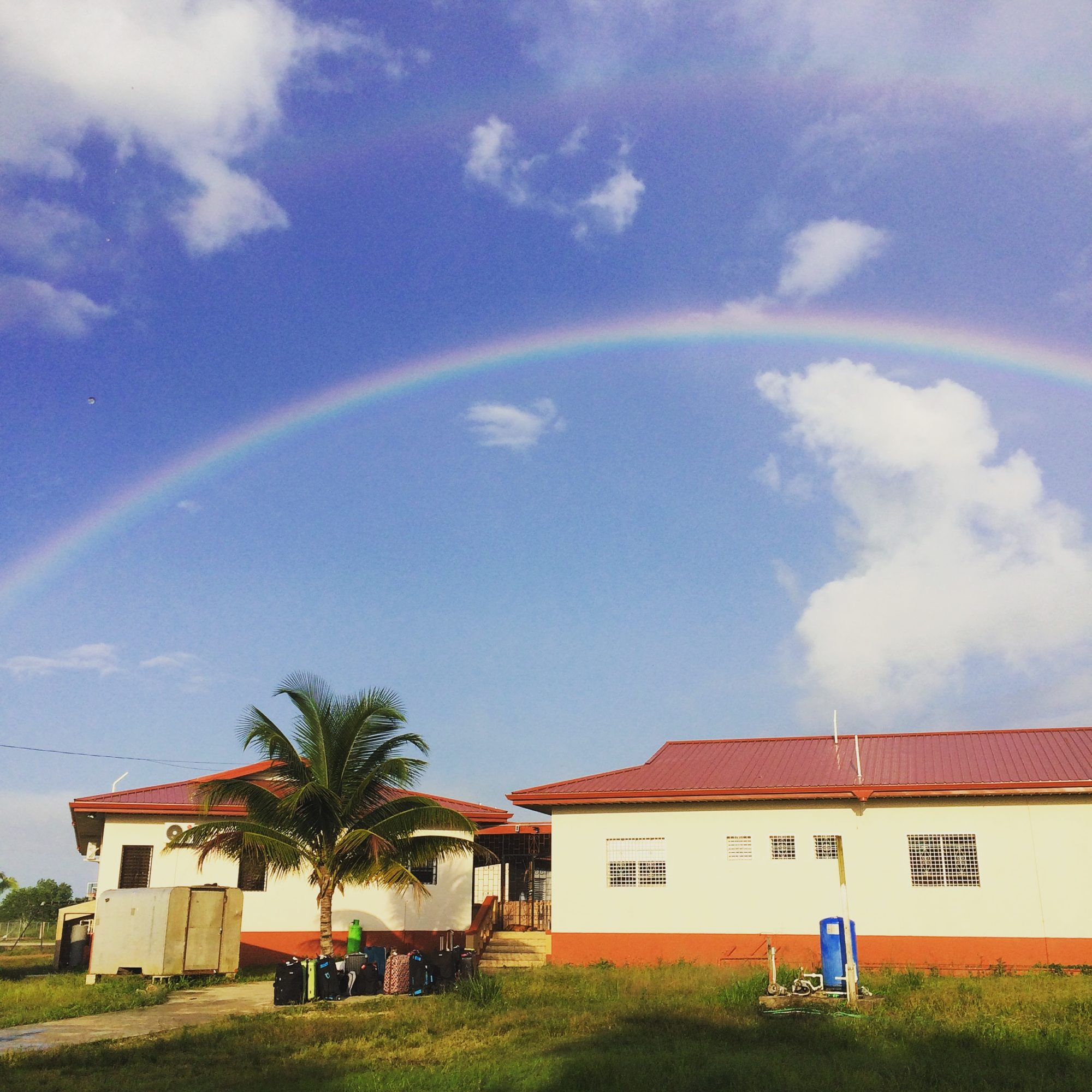 Son Servants: Belize (HS)